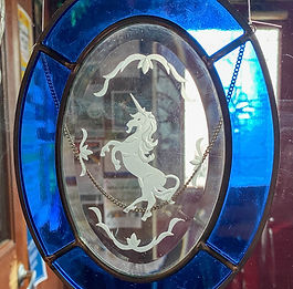 164 Dark Blue Unicorn.jpg