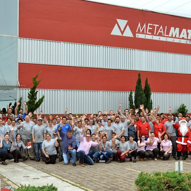 Metalmatrix