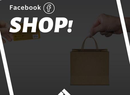 Preparado para o Facebook Shop?