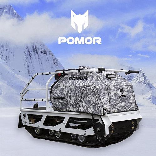 POMOR M-500 NEW (Белый)