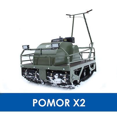 POMOR X2