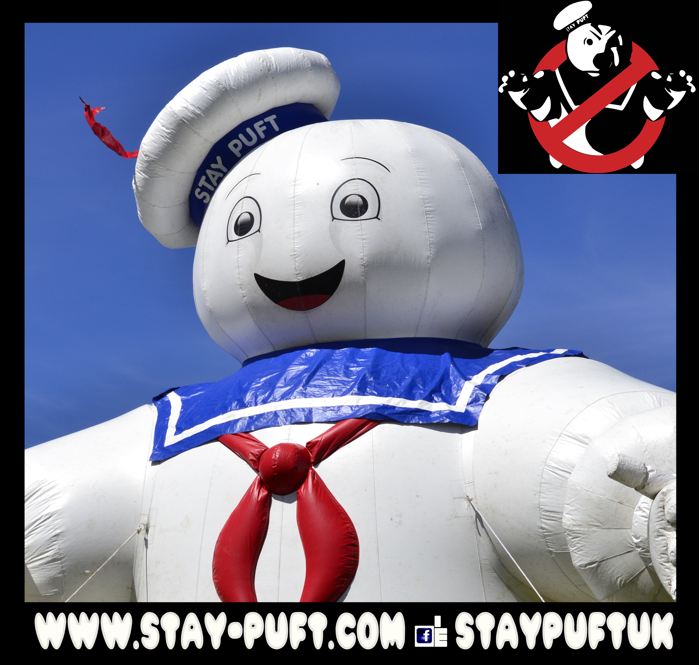STAY PUFT UK