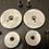 Thumbnail: Proton Pack Neutrona wand Aluminium Side Dials (pair)