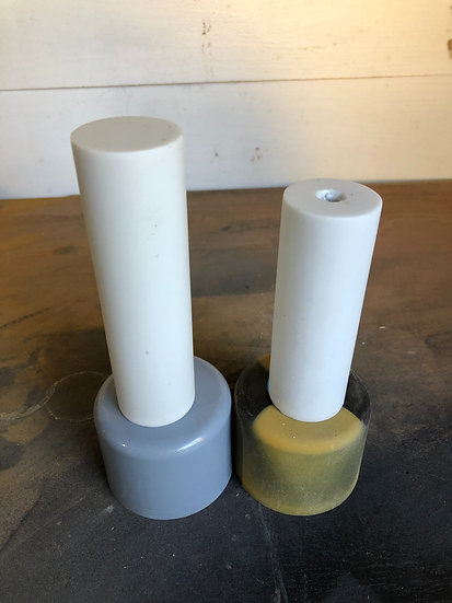 Resin Cast Filler Tubes