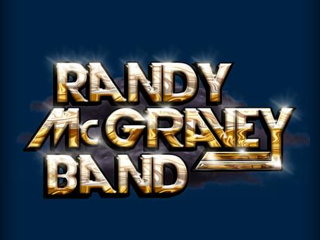 7/17/2021 Randy McGravey Band at the Italian Club, Keene NH