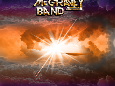 """Cloud 9"" EP - Randy McGravey Band - Behind the Making"
