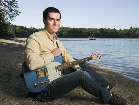 10 Tips for Beginner Guitar Players