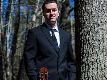 Featured Client Reviews - New England Wedding Musician Randy McGravey