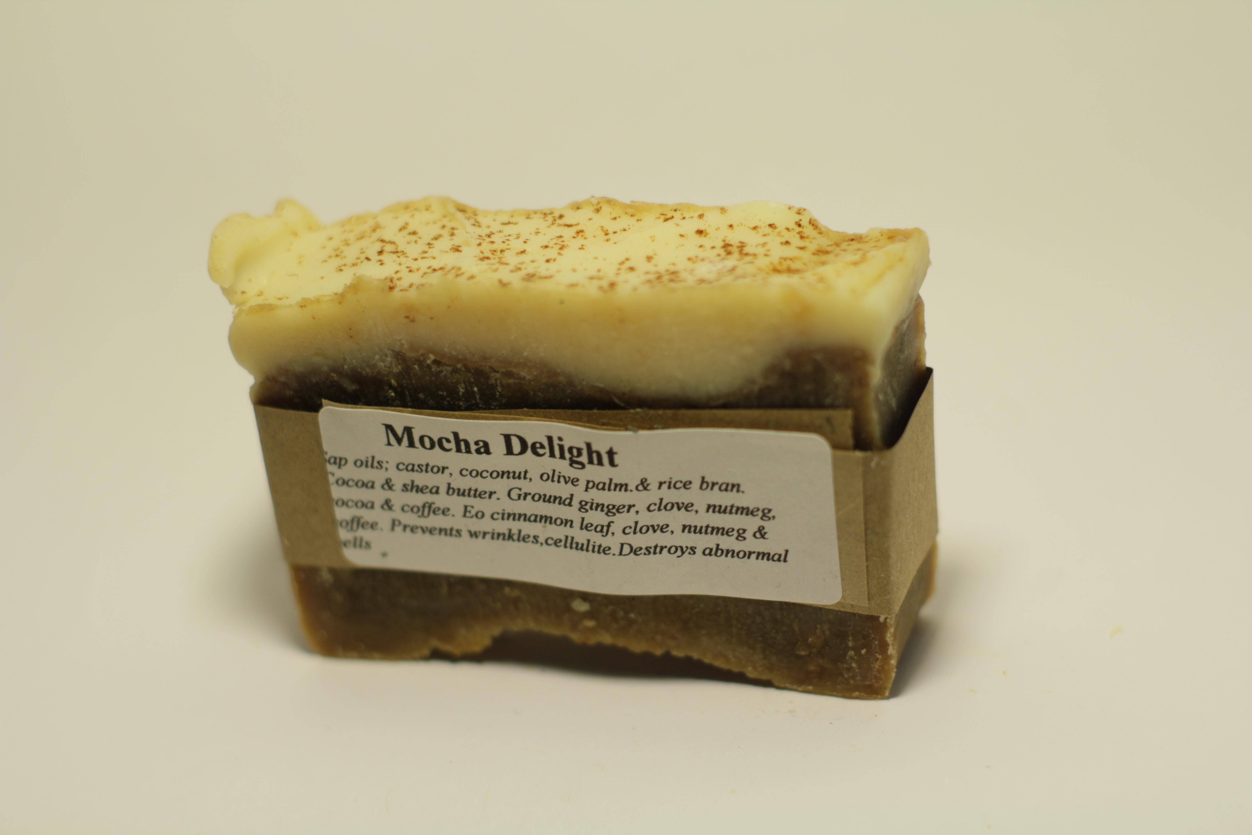 Mocha Delight