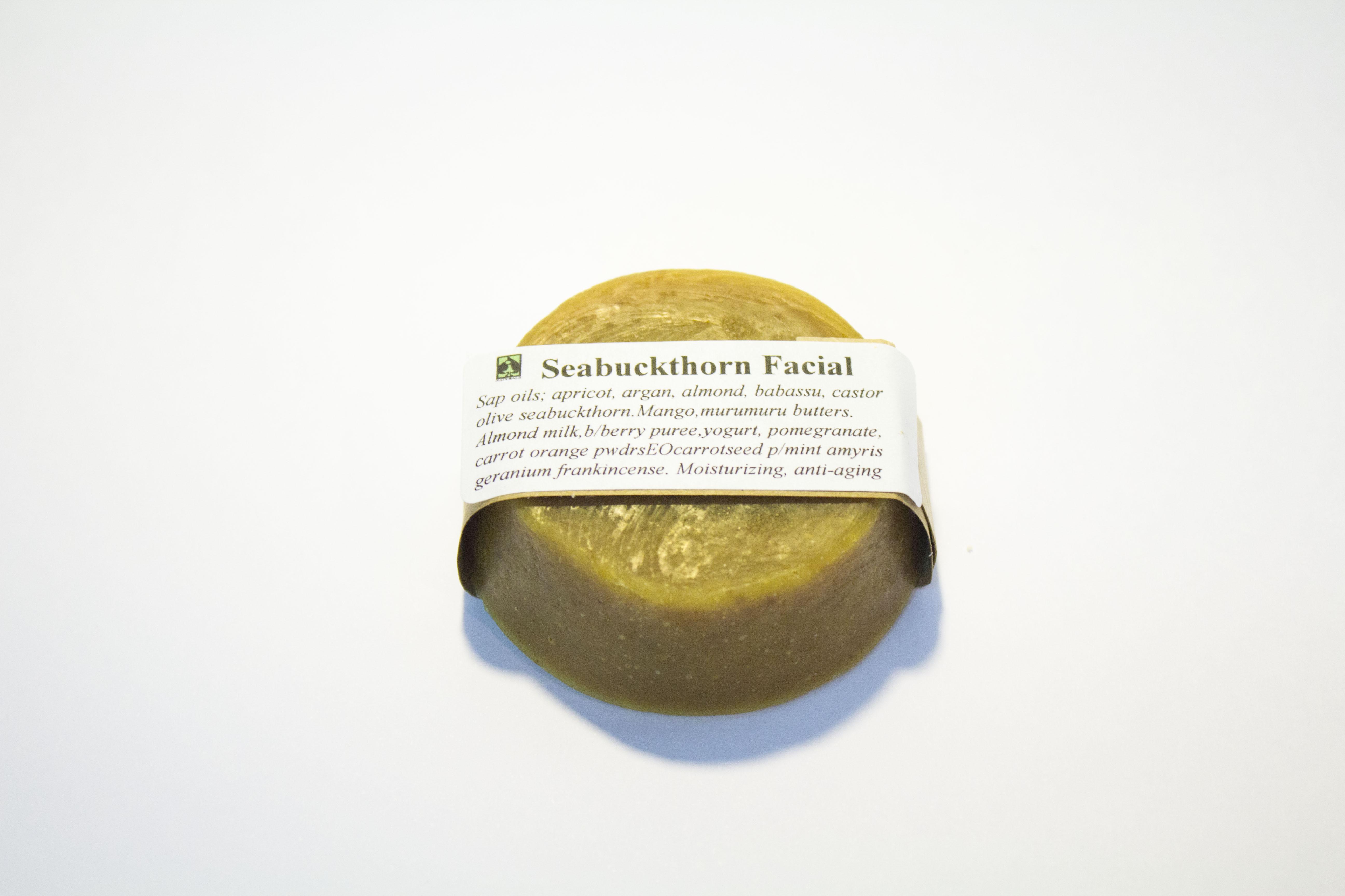 Seabuckthorn Facial