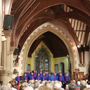 Southern Union Chorus