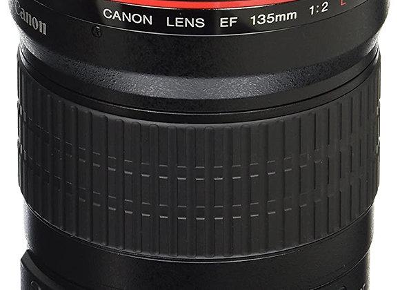 Canon 135mm f/2 L