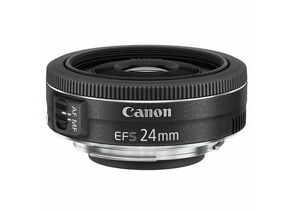 Canon EFS 24mm f/2.8 Macro