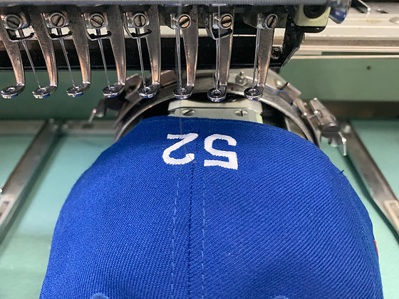 Personalize your Baseball Apparel!