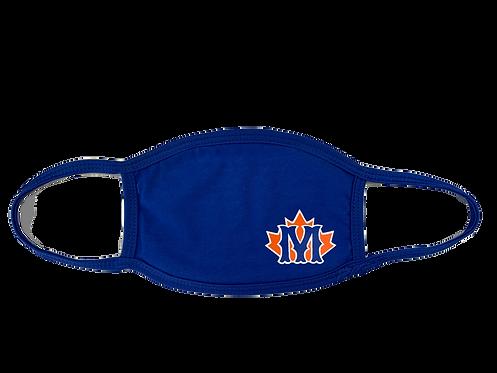 Milton Mets PPE Masks