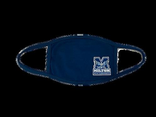 Milton Winterhawks PPE Masks