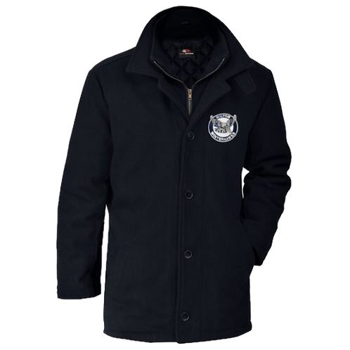 Youth - Winterhawk's Pea Jacket
