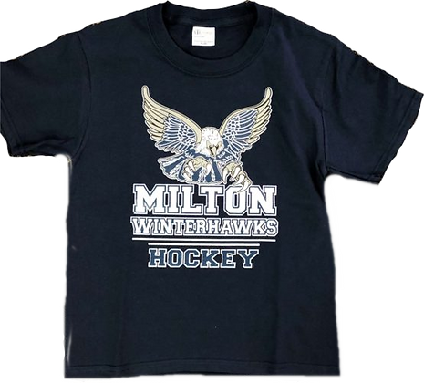 Adult - Winterhawk's T-Shirts