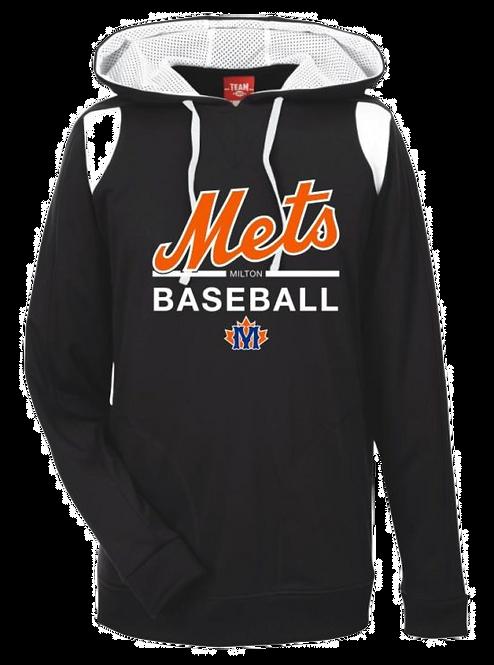Adult - Milton Mets Performance Hoodie