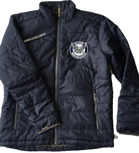 Adult - Winterhawk's Bauer Bubble Jacket