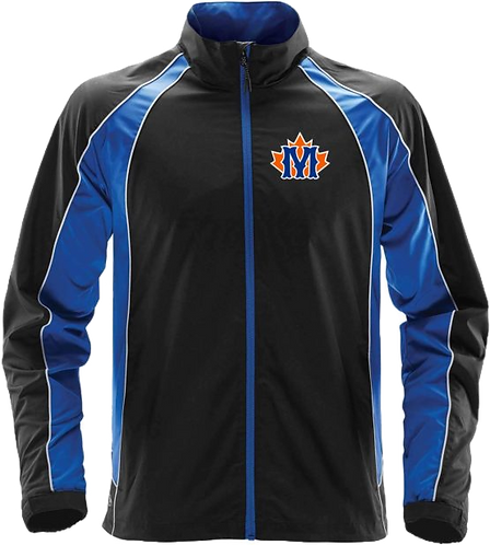 Adult - Warrior Training Travel Jacket