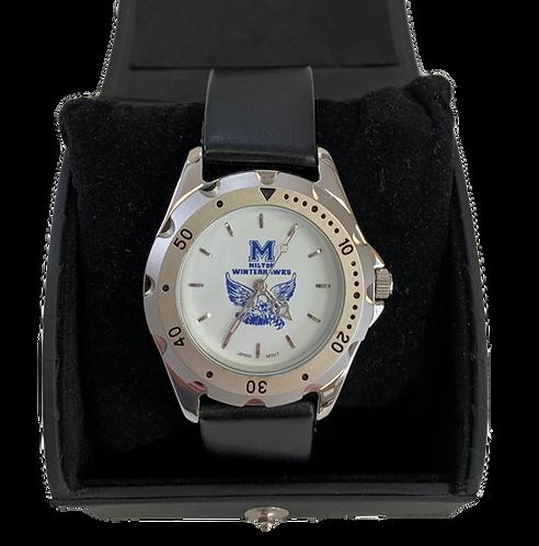 Winterhawk's Commemorative Watch