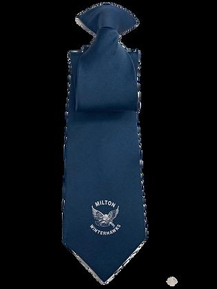 Adult - Winterhawk's Clip on Tie