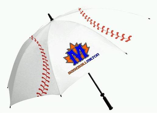 Baseball Umbrella