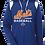 Thumbnail: Adult - Milton Mets Performance Hoodie