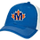 """Thumbnail: Deluxe Twill """"Off Field"""" Mesh Hats"""