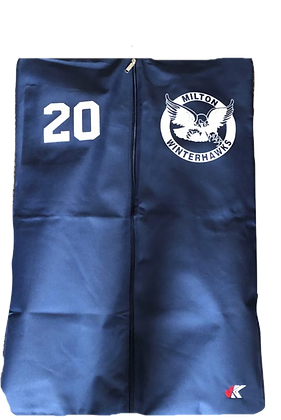Winterhawk's Garment Bag