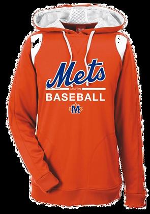 Youth - Milton Mets Performance Hoodie