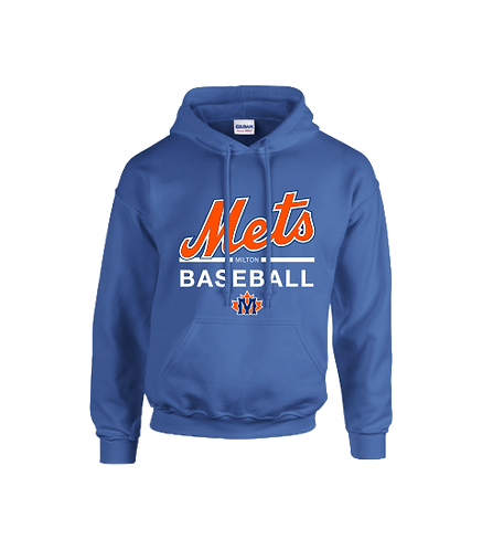 Adult - Heavy Blend Hooded Sweatshirt