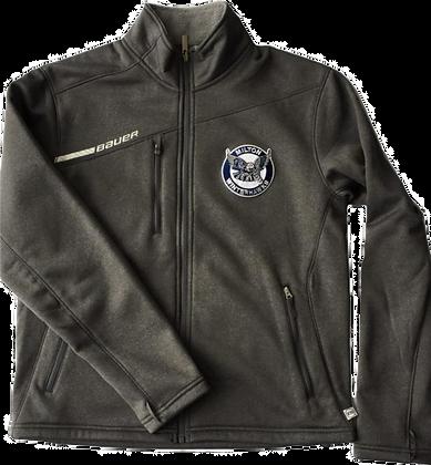 Adult - Winterhawk's Bauer Fleece Jacket