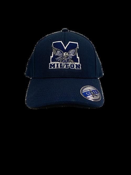 Winterhawk's Deluxe Polyester Contour Hat