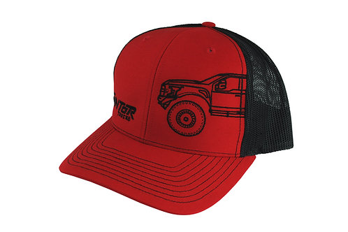 Sintor Snapback Hat
