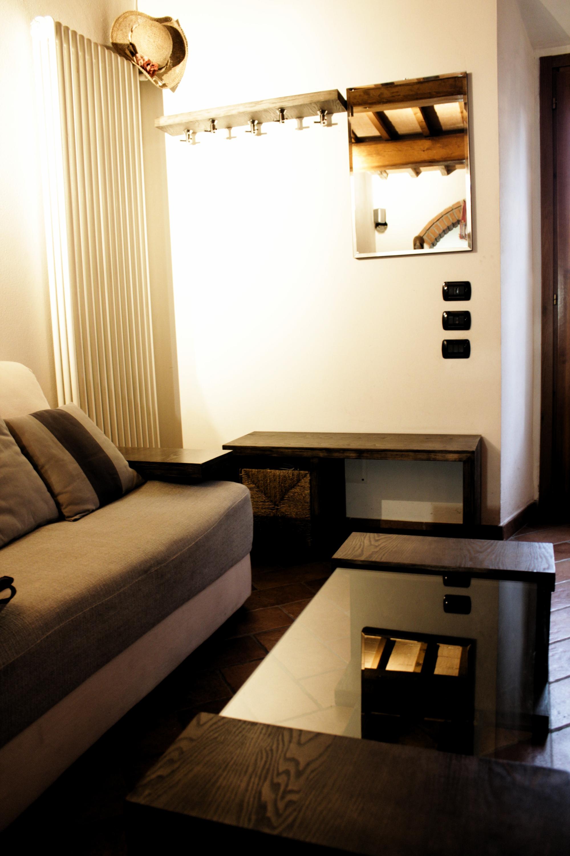 mobili salotto contemporaneo