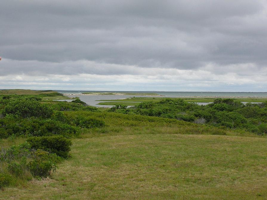 32a North Pond Inlet & Nantucket Sound J