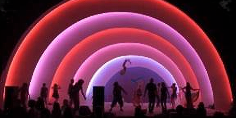 Historic Boulder Bandshell Night - Rescheduled to July 9th at 7:30!