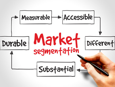 Por qué es necesaria la segmentación del mercado y cómo encontrar nuevos clientes con ella