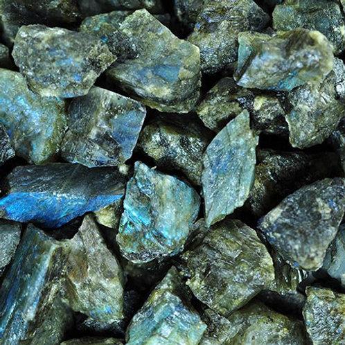 Labradorite, Rough (Extra Large Size)
