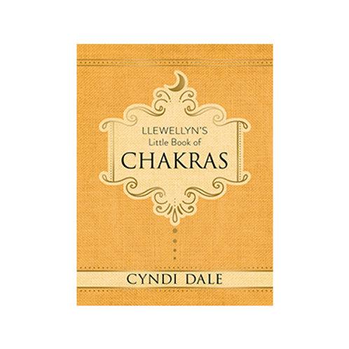 Llewellyn's Little Book of Chakras - By Cyndi Dale