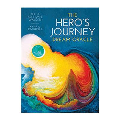 Hero's Journey Dream Oracle