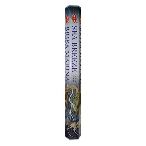 HEM Sea Breeze Incense, 20g (20 Sticks)