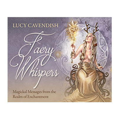 Faery Whispers Oracle