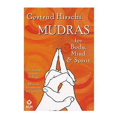 Mudras for Body, Mind, and Spirit