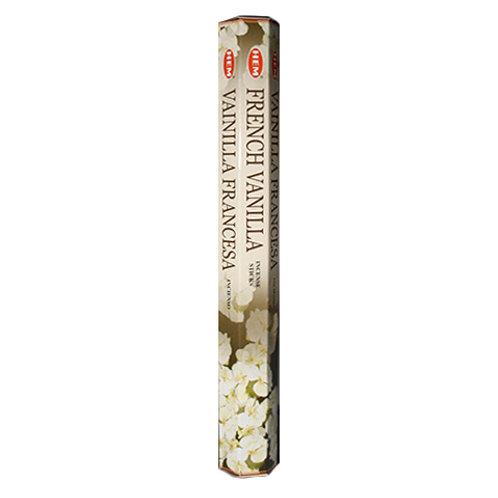 HEM French Vanilla Incense, 20g (20 Sticks)