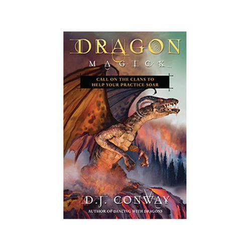 Dragon Magick - By DJ Conway