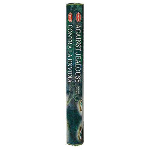 HEM Against Jealousy  Incense, 20g (20 Sticks)