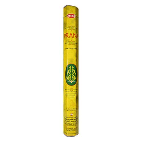 HEM Prana Incense, 20g (20 Sticks)